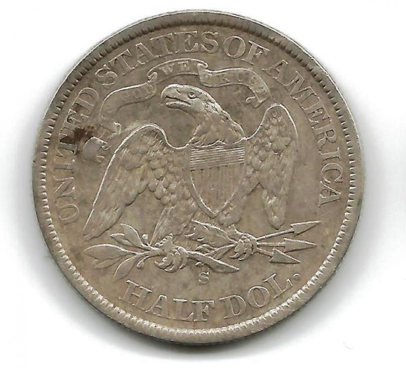 Name:  coin 6-15-13 reverse half dollar.jpg Views: 291 Size:  78.2 KB