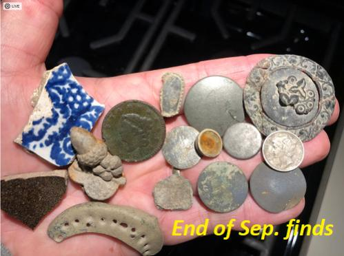 Name:  Field finds end of Sep.jpg Views: 90 Size:  32.1 KB
