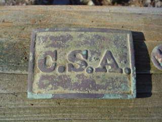 Name:  CSA Plate.jpg Views: 289 Size:  15.1 KB