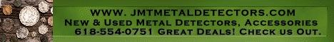 JMT Metal Detectors